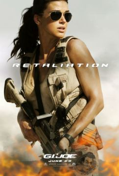 Lady Jaye - GI Joe 2 - JoBlo