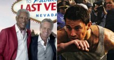 Last Vegas White House Down