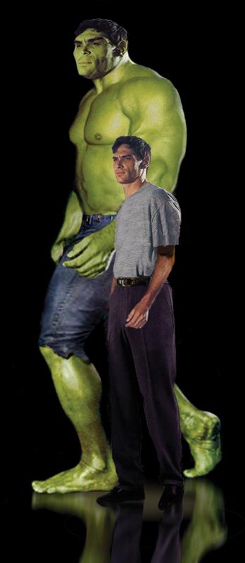 Lee Hulk 1