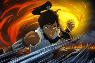 Legend of Korra 2