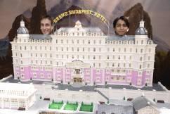 Lego Grand Budapest Hotel 1