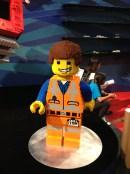 Lego Movie - Emmet