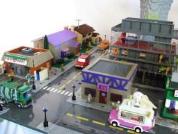 Lego Simpsons Springfield 3