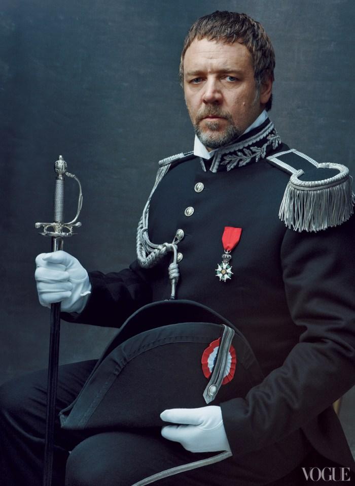Les Miserables - Javert
