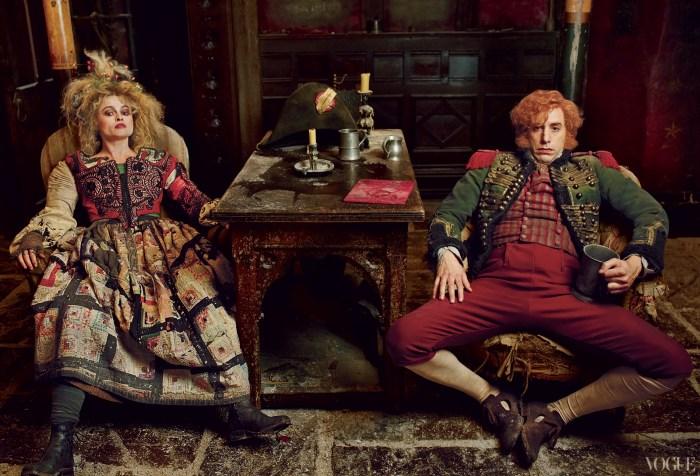 Les Miserables - The Thenardiers