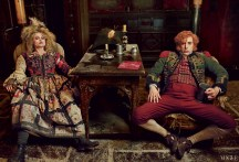 Les Miserables - The Thenardiers