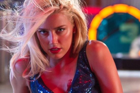 Machete Kills - Amber Heard header