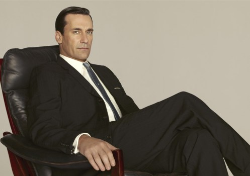 Mad Men Season 5 - Don Draper
