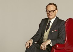 Mad Men Season 5 - Lane Pryce