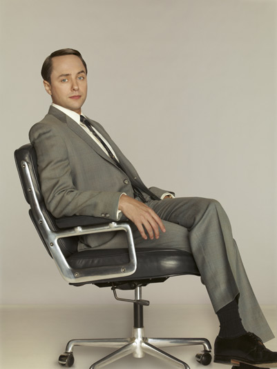 Mad Men Season 5 - Pete Campbell