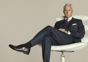 Mad Men Season 5 - Roger Sterling