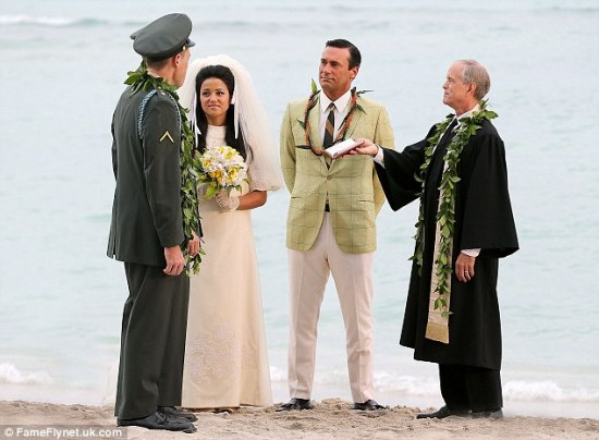 Mad Men in Hawaii 3