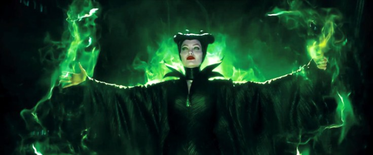 Maleficent - Angelina Jolie (3)