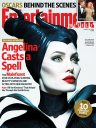 Maleficent EW cover