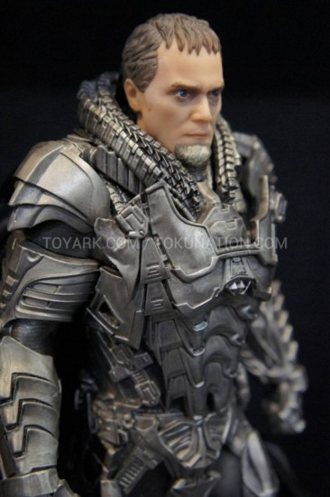 Man of Steel - Zod figure