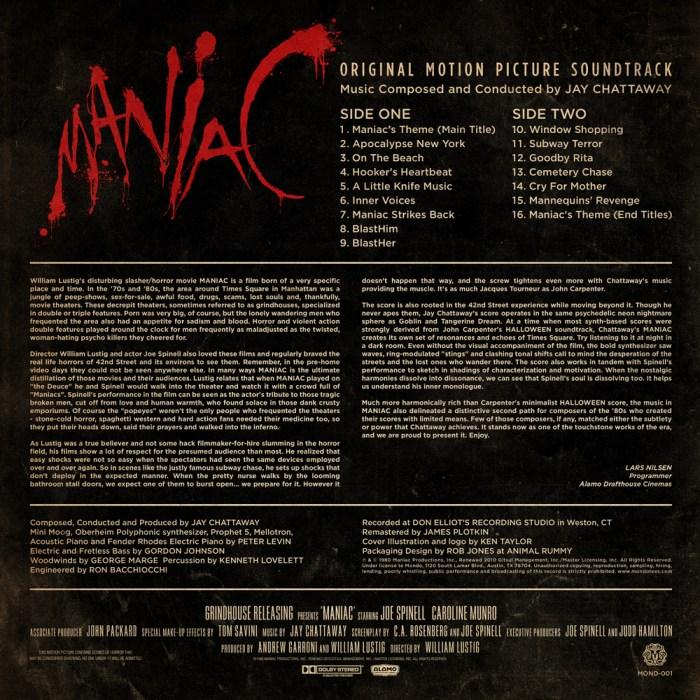 Maniac_LP (back)