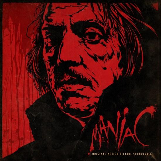 Maniac_LP (cover)
