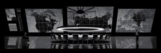 Mark Englert - Dr Strangelove