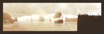 Mark Englert - Game of Thrones