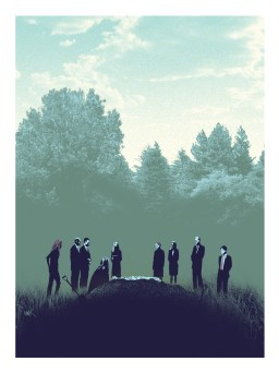 Mark Englert - Six Feet Under