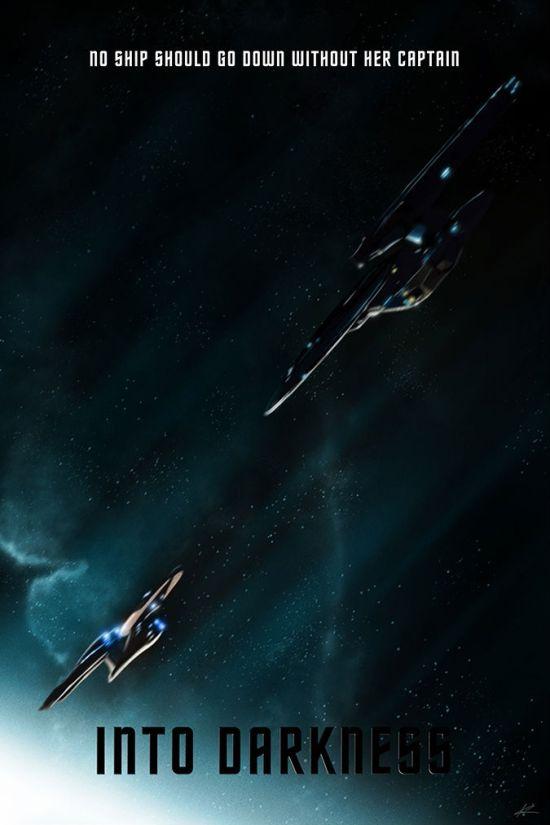 Marko Manev - Star Trek Into Darkness