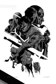 Martin Ansin - Game of Thrones