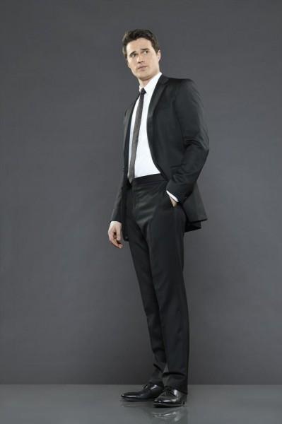 Marvel's Agents of SHIELD - Brett Dalton as Grant Ward 2