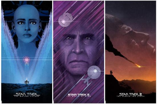 Matt Ferguson - Star Trek header