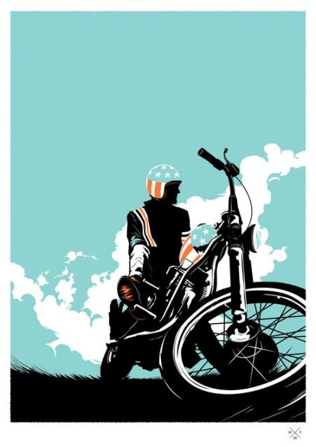 Matt Taylor - Easy Rider