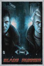 Matthew Rabalais - Blade Runner