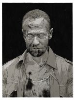Matthew Woodson - Walking Dead