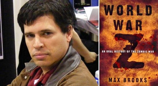 Max Brooks / World War Z