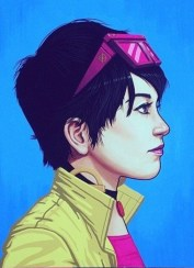 Mike Mitchell - Jubilee
