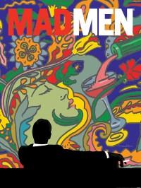 Milton Glaser - Mad Men 2