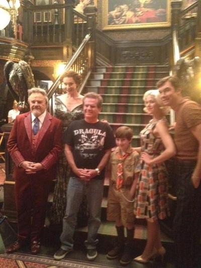 Mockingbird Lane cast 2