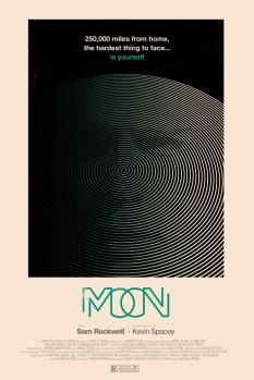 Moon Olly Moss
