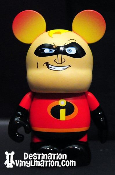 Mr Incredible - Vinylmation