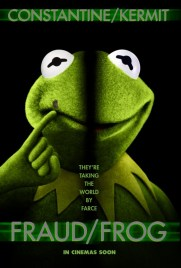 Muppets parody Face Off
