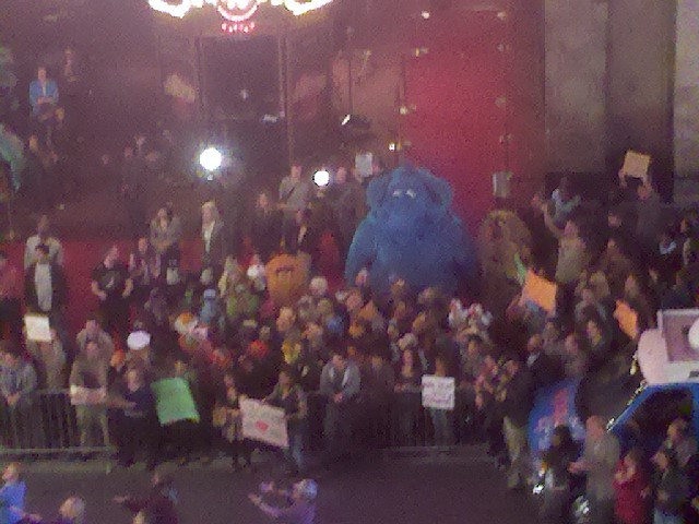 Muppets Hollywood Blvd 7