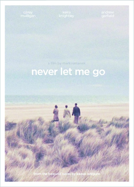 Never Let Me Go- Sam's Myth
