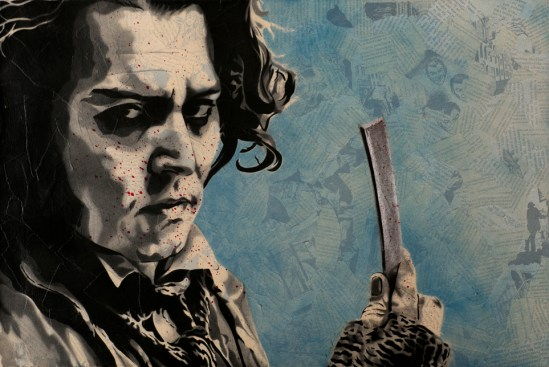 Nick Comparone - Sweeney Todd
