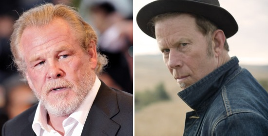 Nick Nolte / Tom Waits