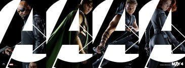 Official Avengers Banner 2