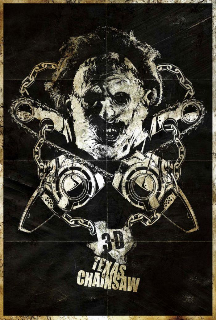 Oleg Zatler - Texas Chainsaw 3D