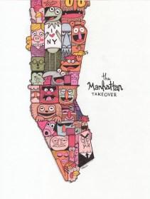 Oliver Aukin - Muppets Manhattan