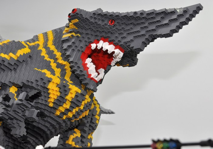 Pacific Rim Lego 4
