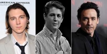 Paul Dano / Brian Wilson / John Cusack
