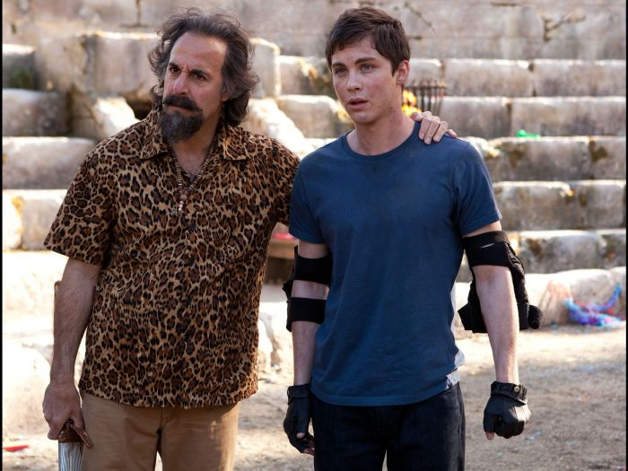 Percy Jackson Sea of Monsters 5