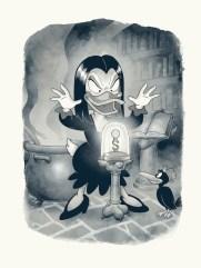 Phantom City Creative - Magica Ducktales Variant
