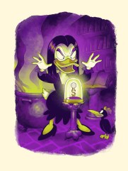 Phantom City Creative - Magica Ducktales